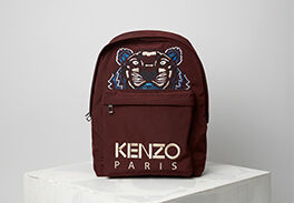Grab your new Tiger Backpack