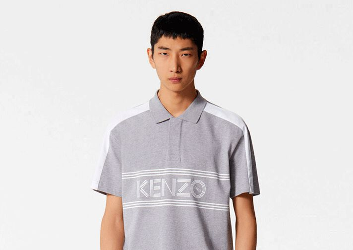259ee09f8f38 Men's Ready-To-Wear - Clothing Collection for Men | KENZO.com