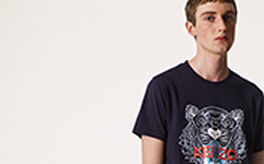Men Tiger T-shirts