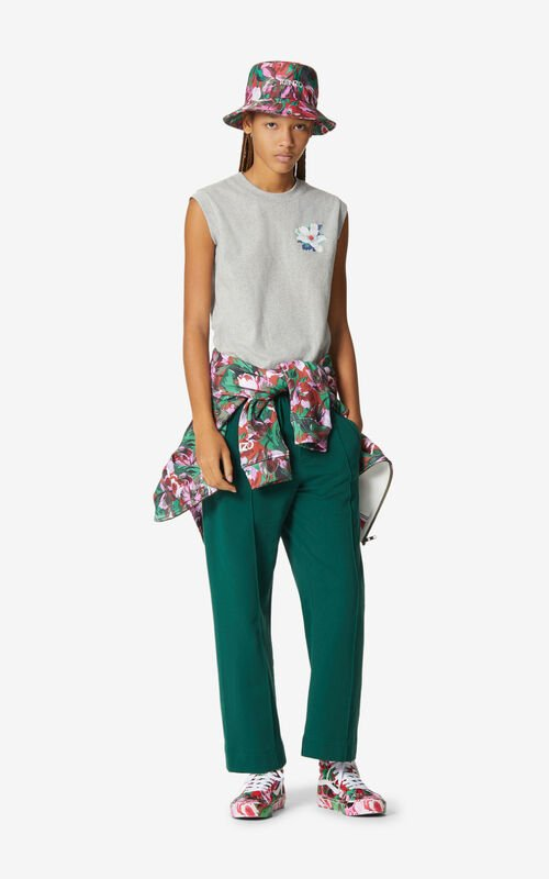 PINE Jogging trousers for women KENZO