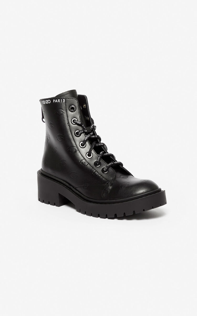 3e473a667c Pike Eye boots for ACCESSORIES Kenzo | Kenzo.com