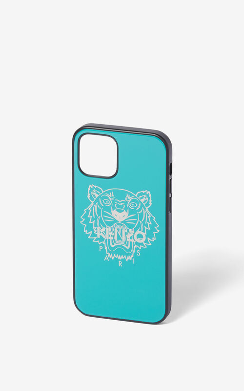 DUCK BLUE iPhone 12/12 Pro case for unisex KENZO