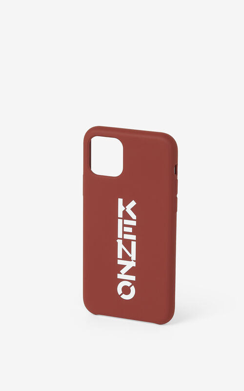 BORDEAUX iPhone XI Pro Case for unisex KENZO
