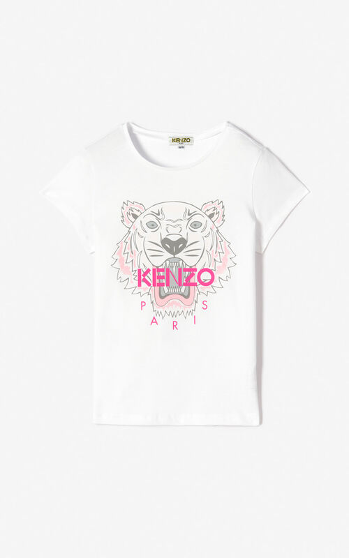 Tiger t-shirt for women KENZO