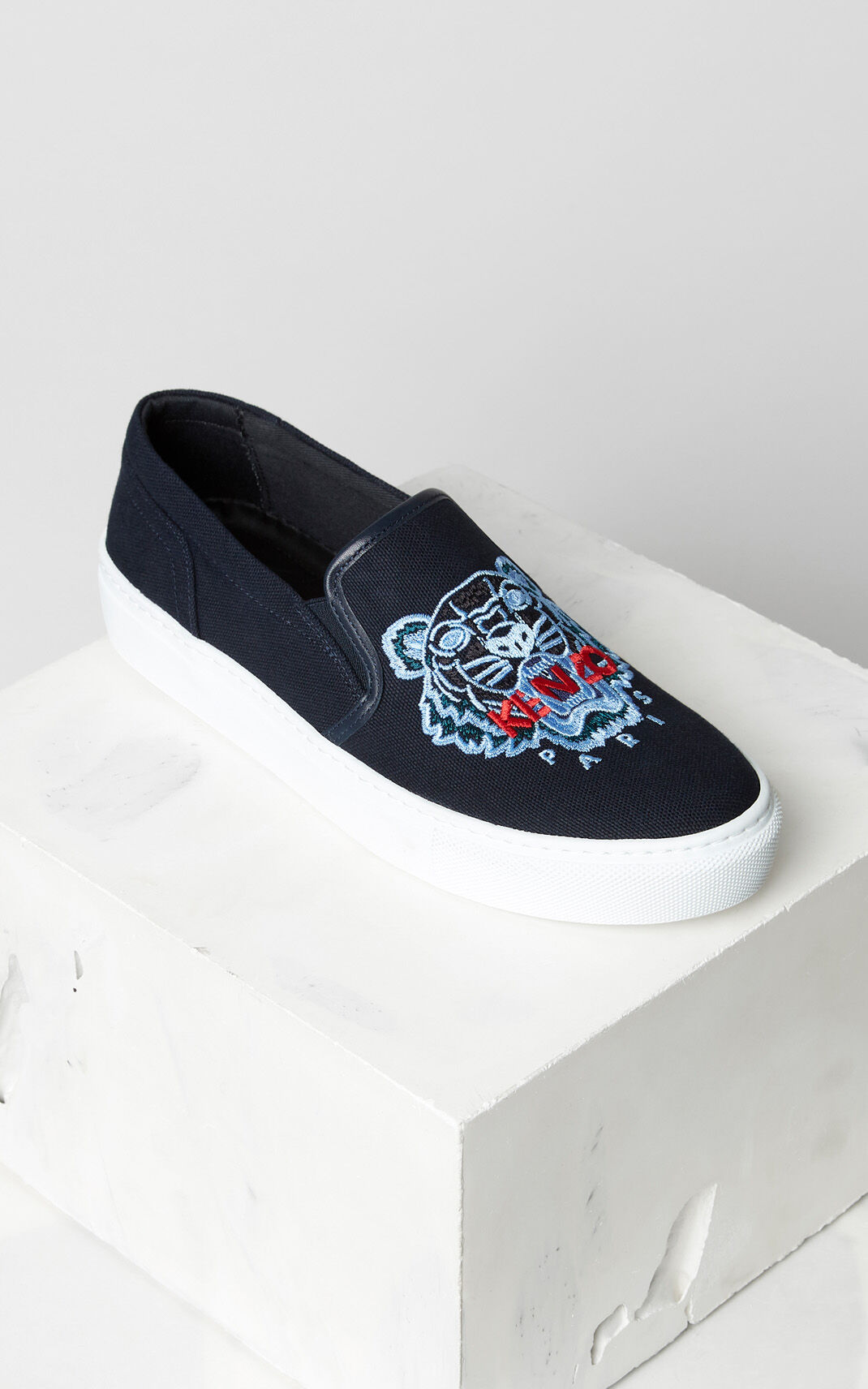 Slip K Tiger Shoes Skate Accessories On For Kenzo sdtrhQC