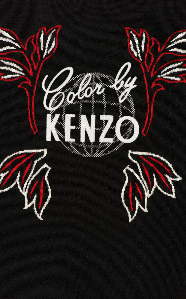 OFF WHITE 'Color by KENZO' jumper for men