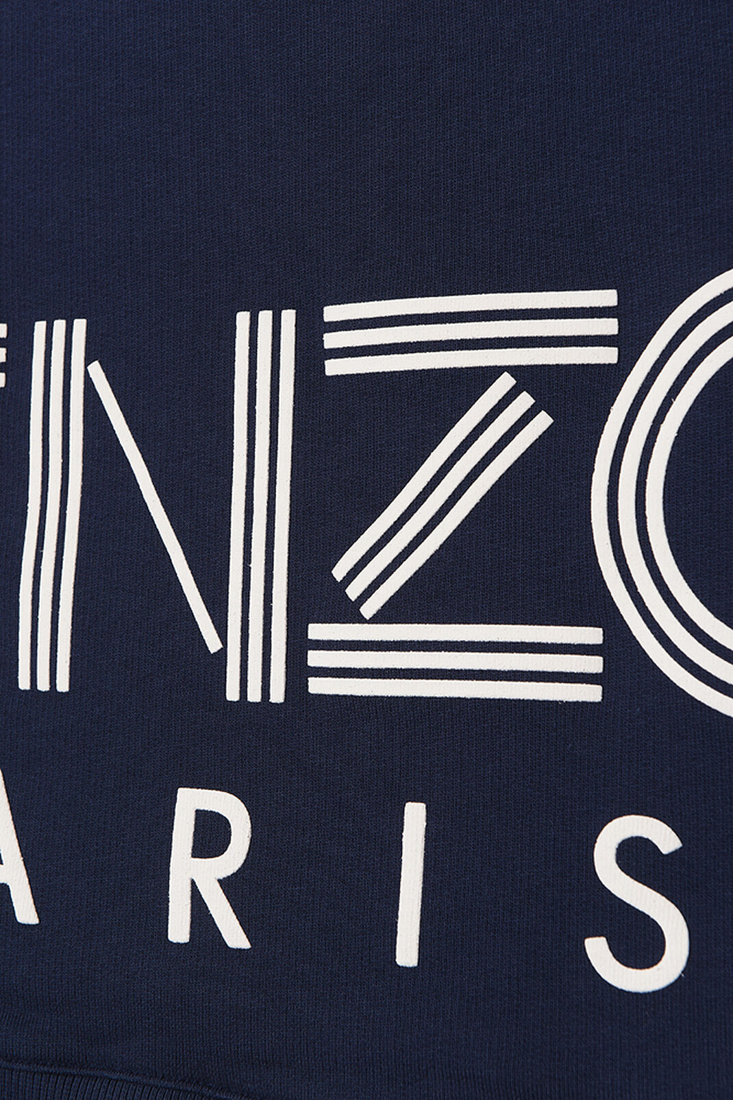 INK KENZO Logo Sweatshirt for men
