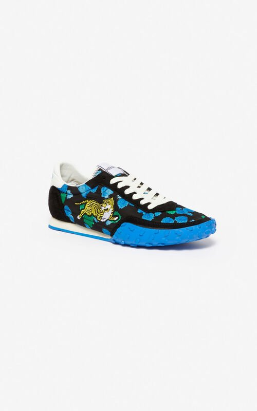 COBALT KENZO Move 'Peonie' sneakers for unisex
