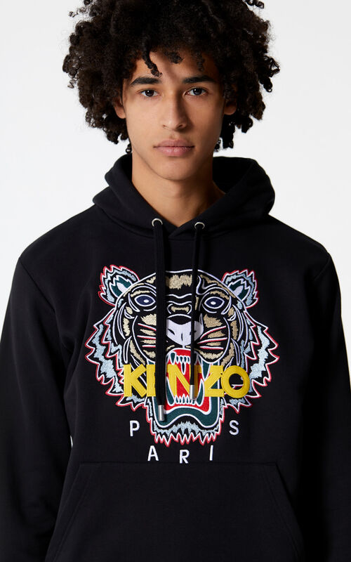 8406a6db Sweatshirts for Men - The Tiger | KENZO.com