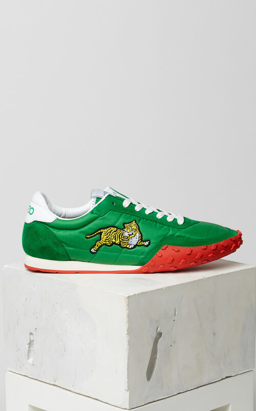 MEMENTO GREEN KENZO Move Sneaker for men
