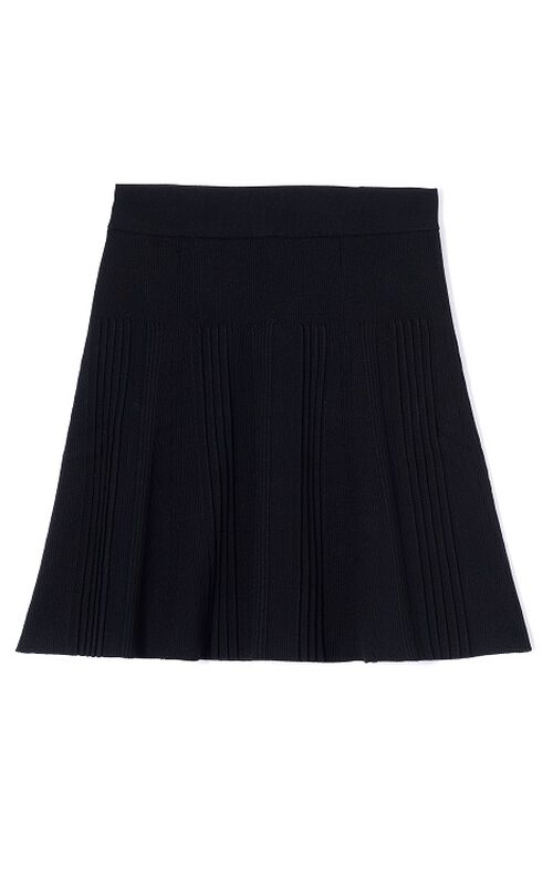 BLACK Skirt for women KENZO