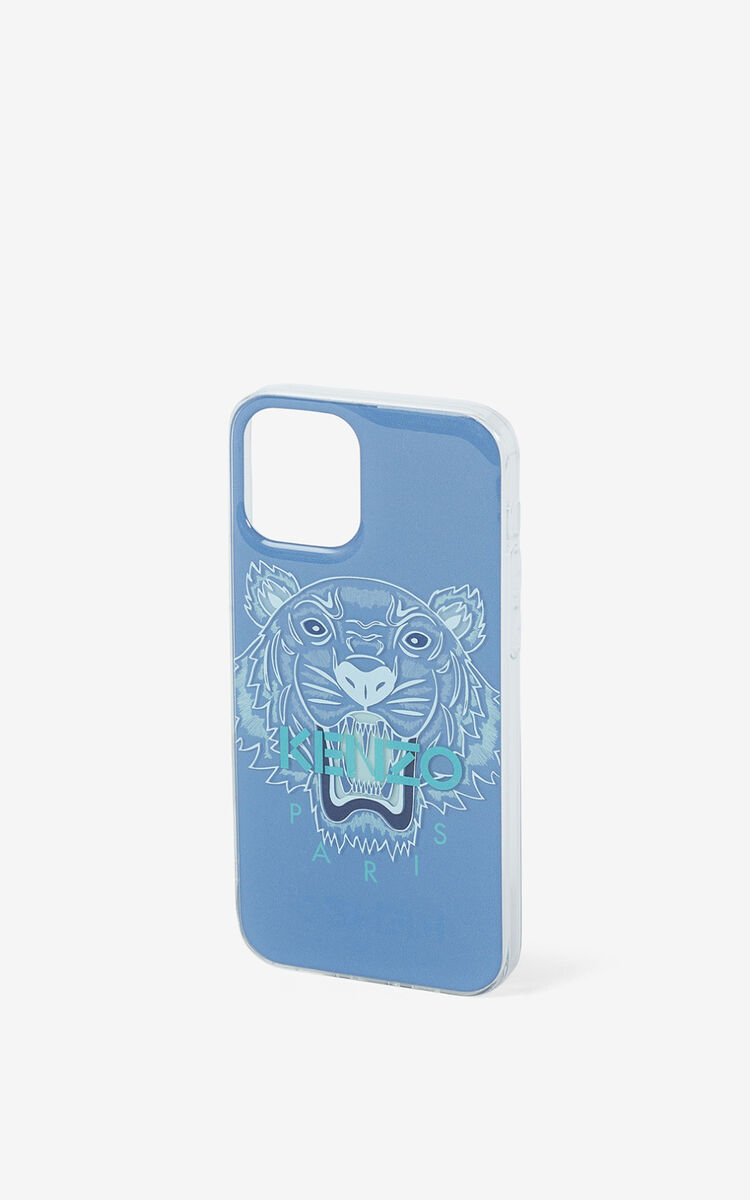 SAPPHIRE iPhone 12 Pro Max case for unisex KENZO