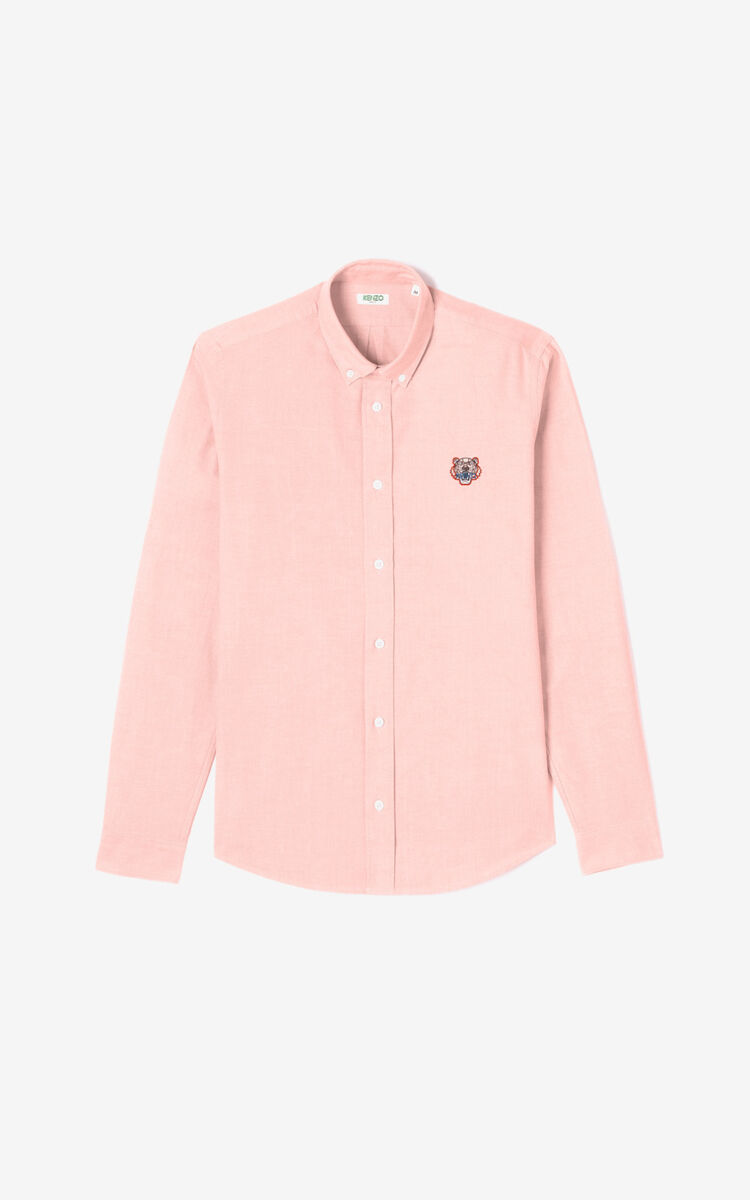 APRICOT Tiger casual shirt for women KENZO