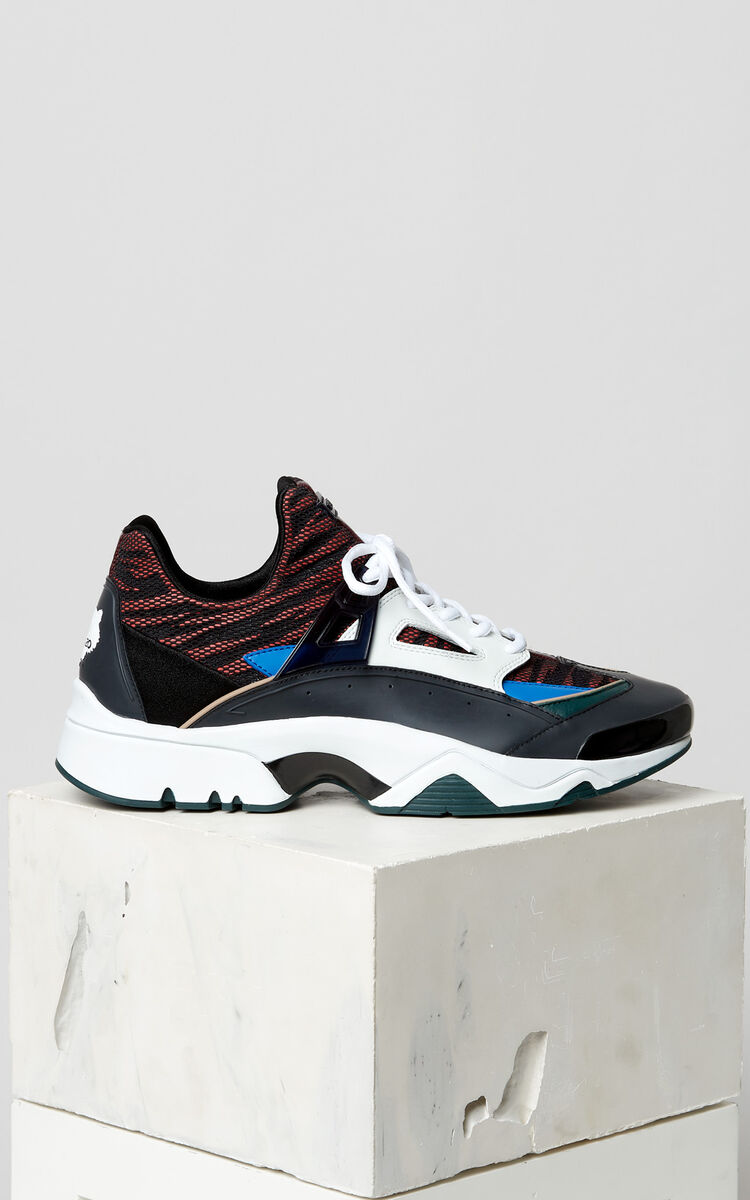MULTICOLOR Sonic sneakers for men KENZO