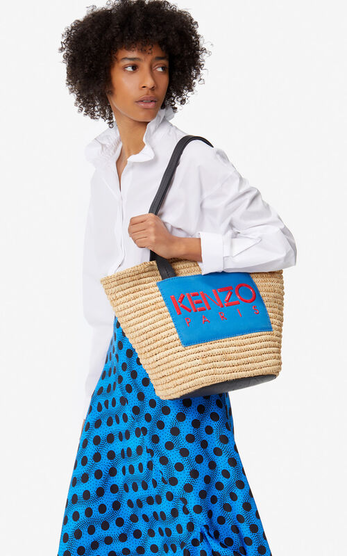 COBALT Summer basket for women KENZO