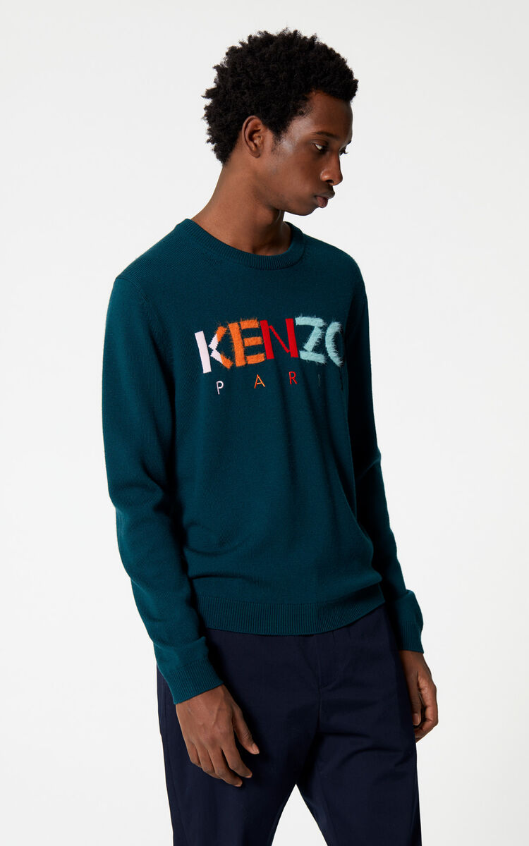 PINE KENZO Paris jumper for men
