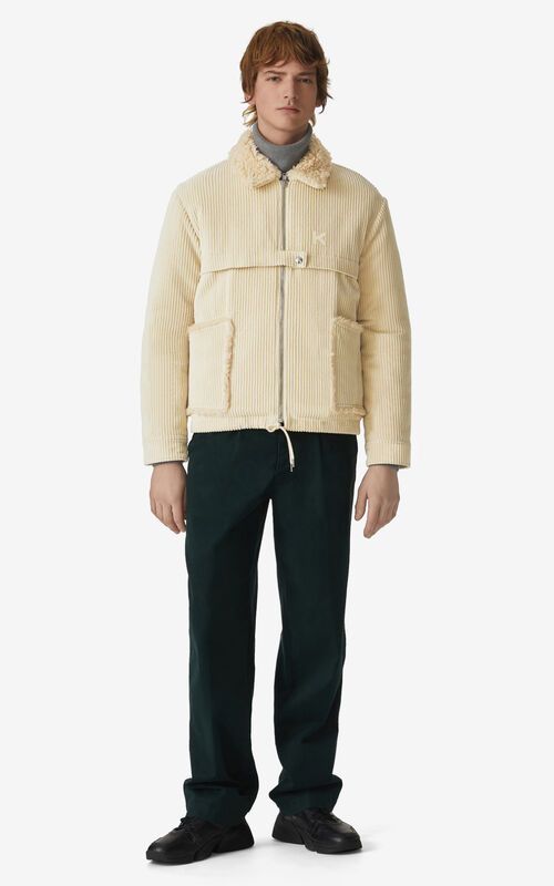 SAND Bomber jacket for men KENZO