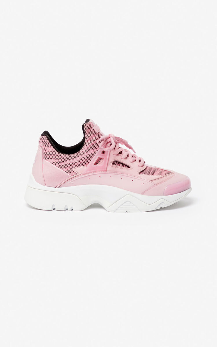 PASTEL PINK Sonic sneakers for women KENZO