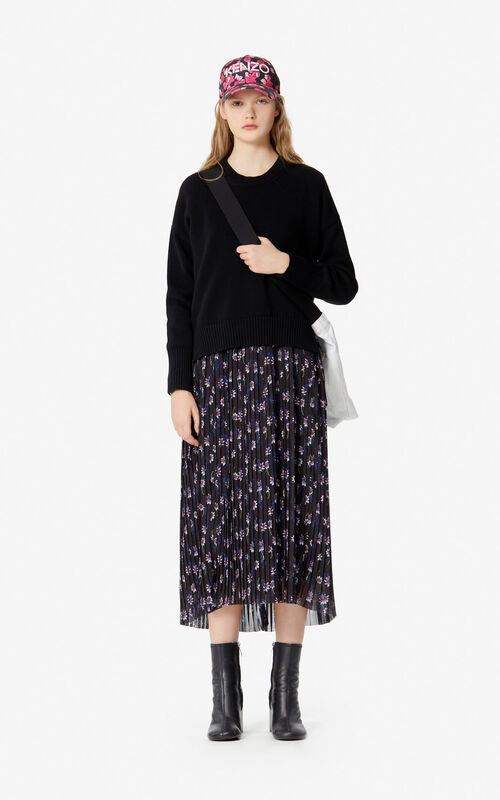 25a7a7ef Skirts for Women - Midi Skirts, Mini | KENZO.com