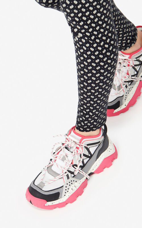 CORAL Inka sneakers for women KENZO