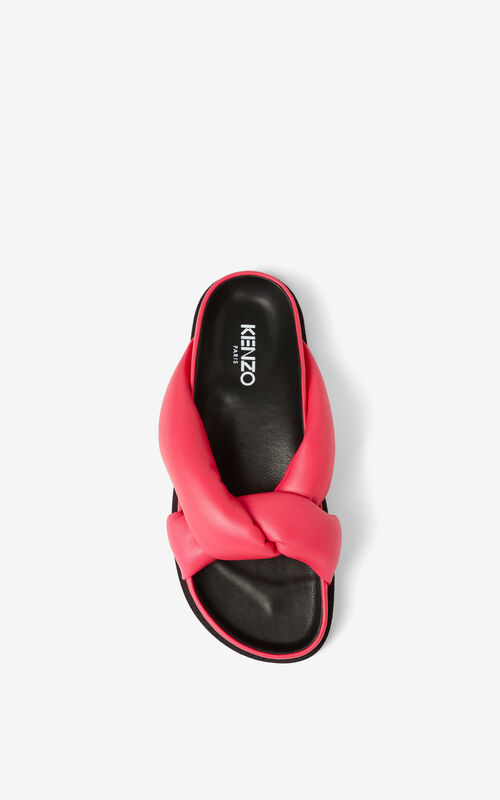 CORAL Komfy mules for unisex KENZO