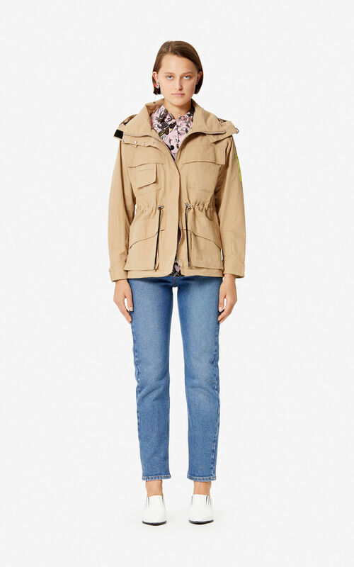 982139b9 Last chance Women's Coats & Jackets up to -50% | KENZO.com