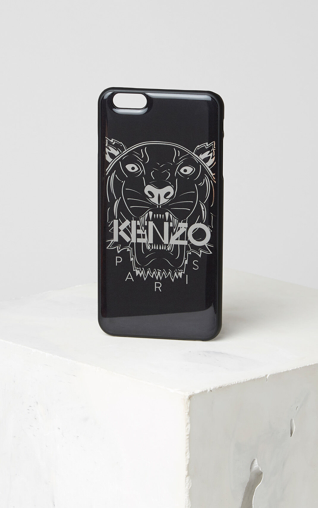 BLACK Tiger iPhone 6+/6S+ case for unisex KENZO