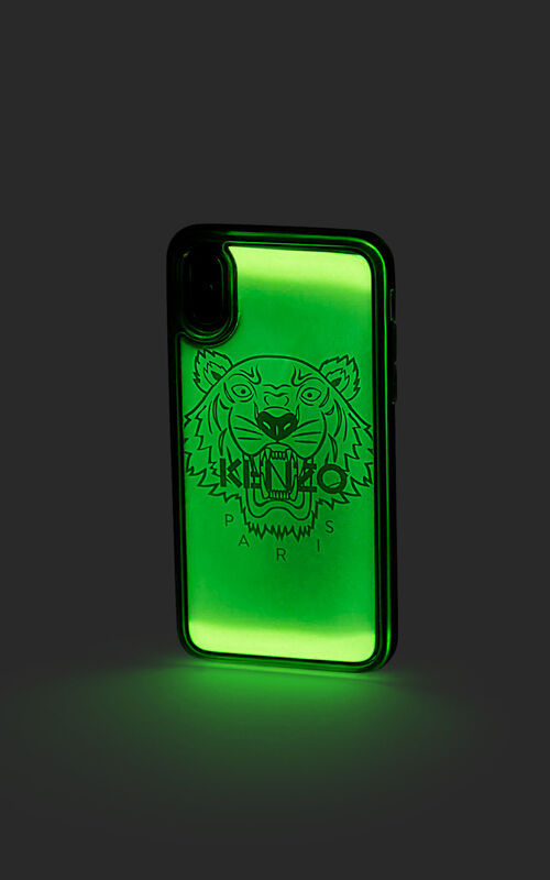 LEMON iPhone X/XS Case for unisex KENZO