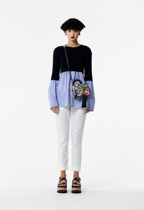 PERRIWINKLE Shirt jumper for women KENZO