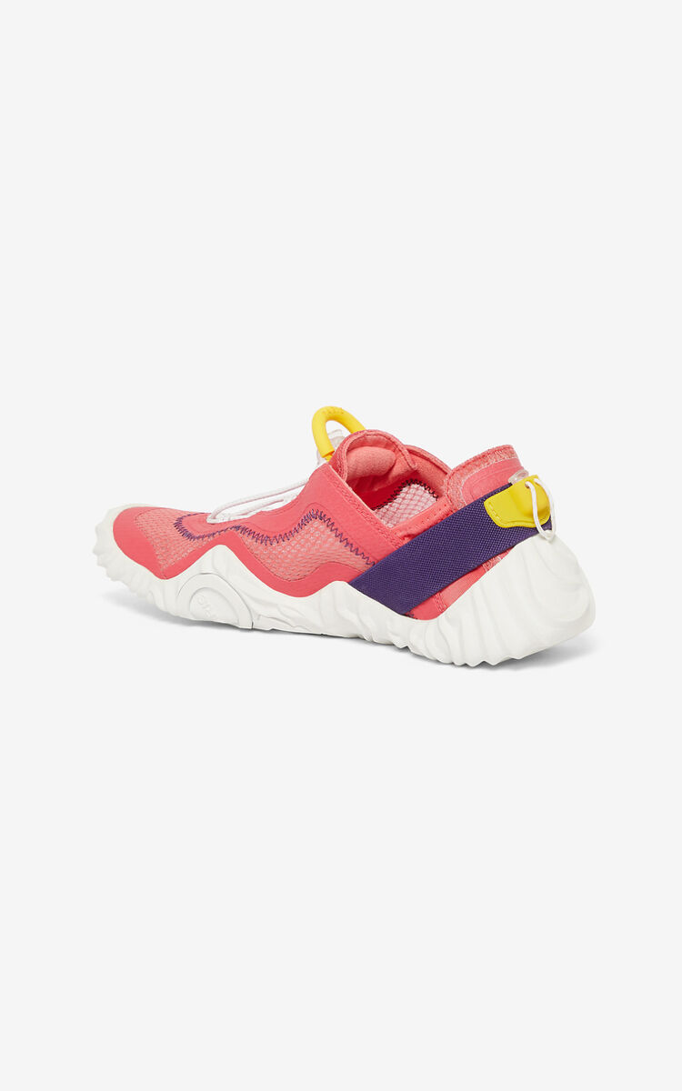 CORAL Wave sneakers for women KENZO