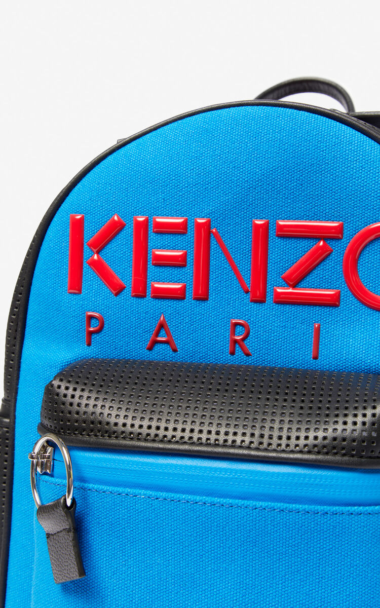 COBALT KENZO Kombo backpack for women