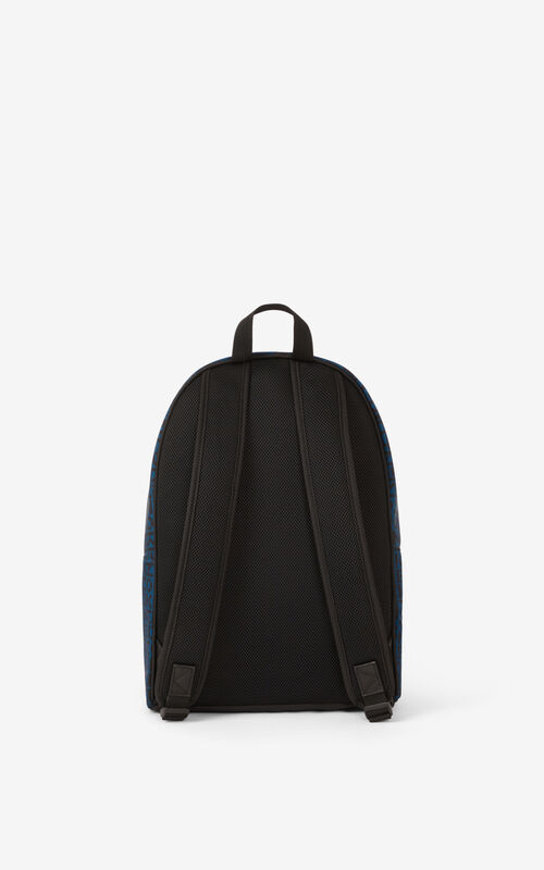 INK KENZO Repeat backpack for unisex