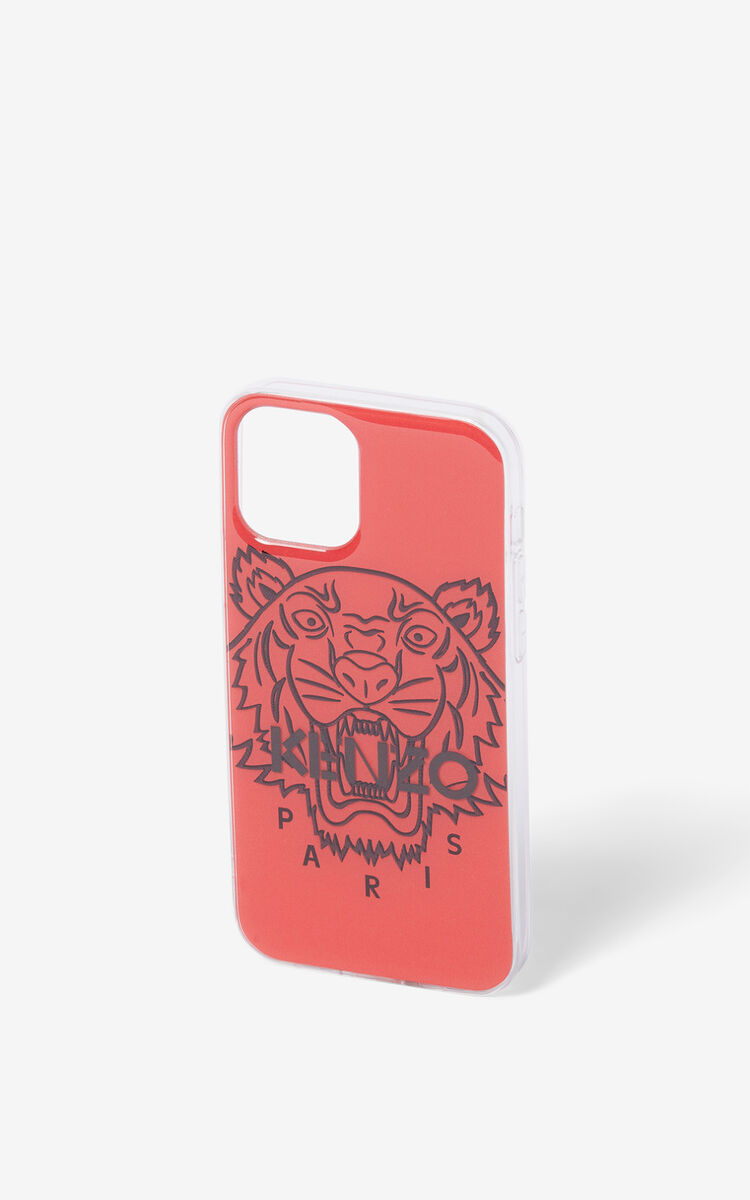 VERMILLION iPhone 12/12 Pro case for women KENZO