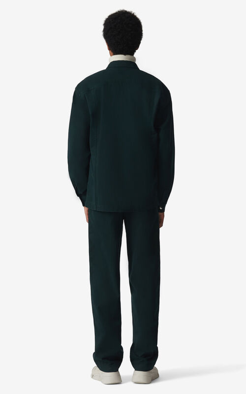 PINE Chino trousers for men KENZO