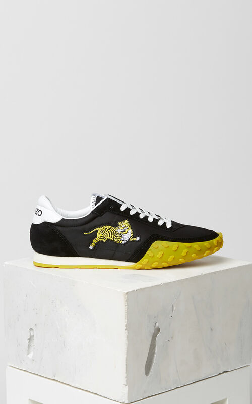 MEMENTO BLACK KENZO MOVE Sneaker for women