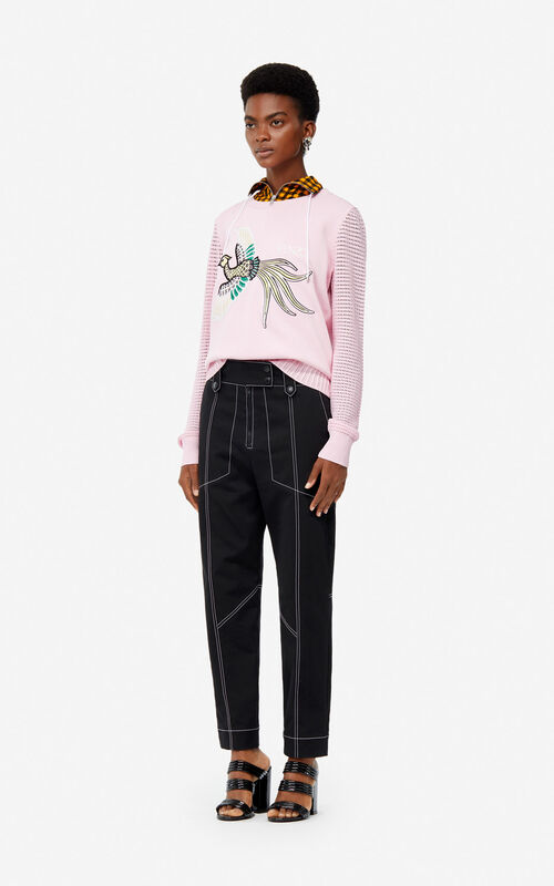 Sweaters For Women Cardigans Kenzo Com