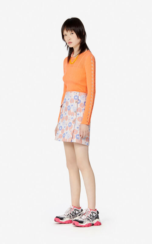 APRICOT Openwork jumper  for women KENZO