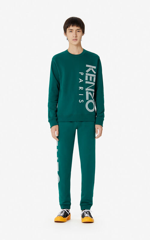 PINE KENZO Logo sweatshirt for women