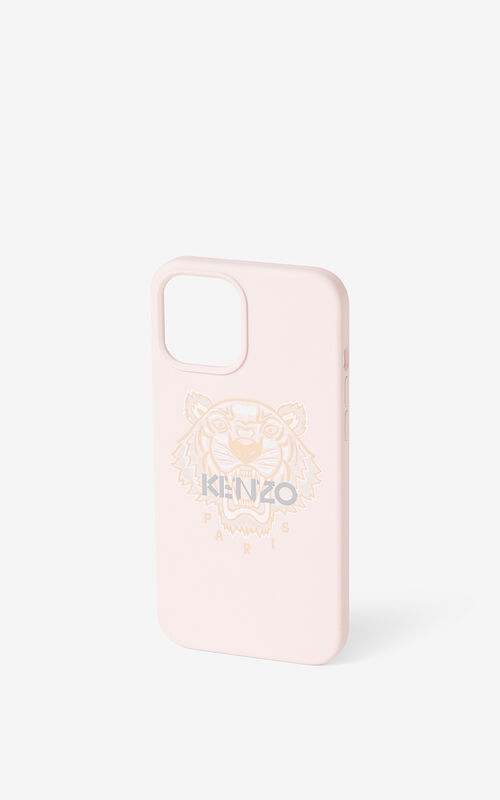 FADED PINK iPhone 12 Pro Max phone case for unisex KENZO