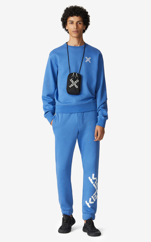 COBALT KENZO Sport 'Little X' sweatshirt for women