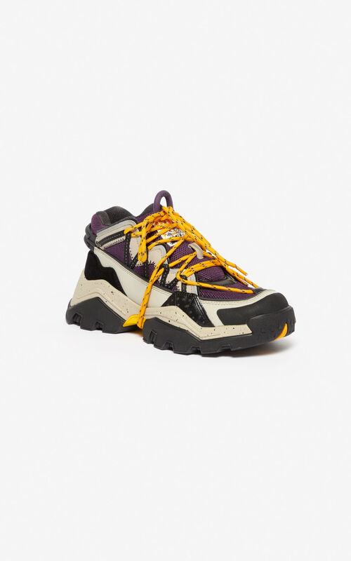 BLACKCURRANT Inka sneakers for women KENZO
