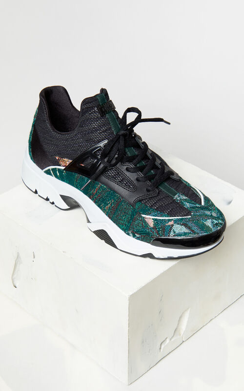PINE Sonic sneakers for men KENZO