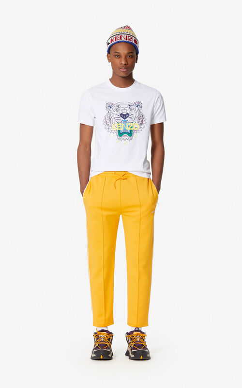 MARIGOLD KENZO jogging trousers for women