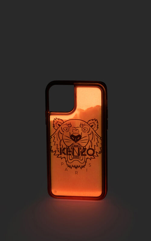 STRAWBERRY iPhone XI Pro Case for unisex KENZO