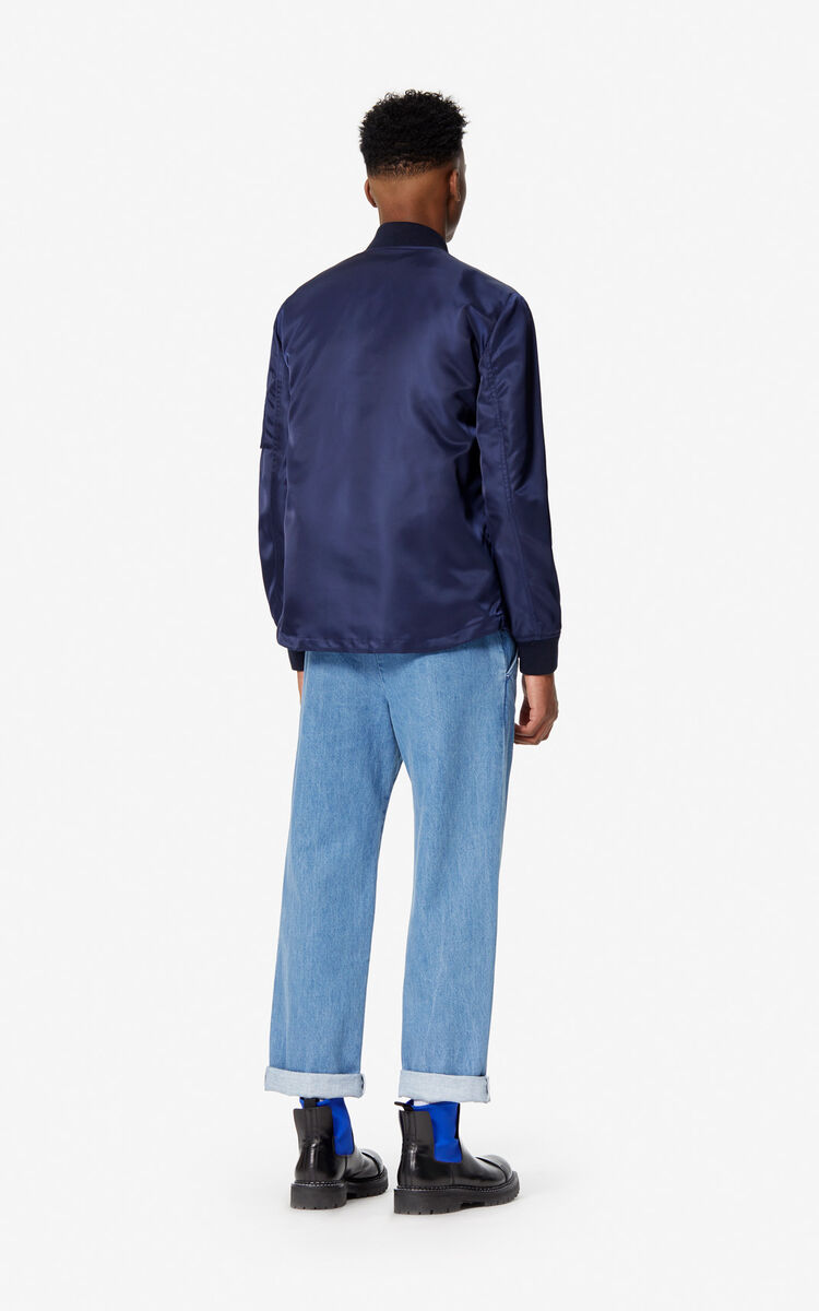 GLACIER Regular jeans for women KENZO