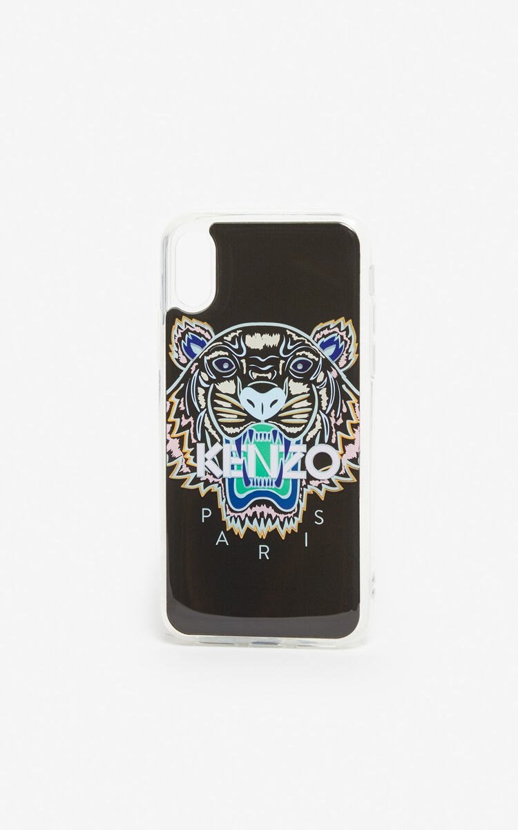 Kenzo - iPhone X/XS Tiger case - 1