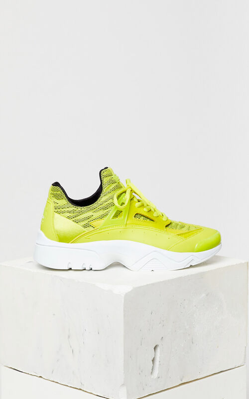 LEMON Sonic sneakers for women KENZO