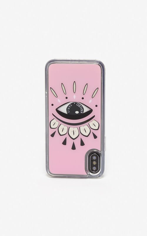 BEGONIA Eye case for iPhone X/XS for unisex KENZO