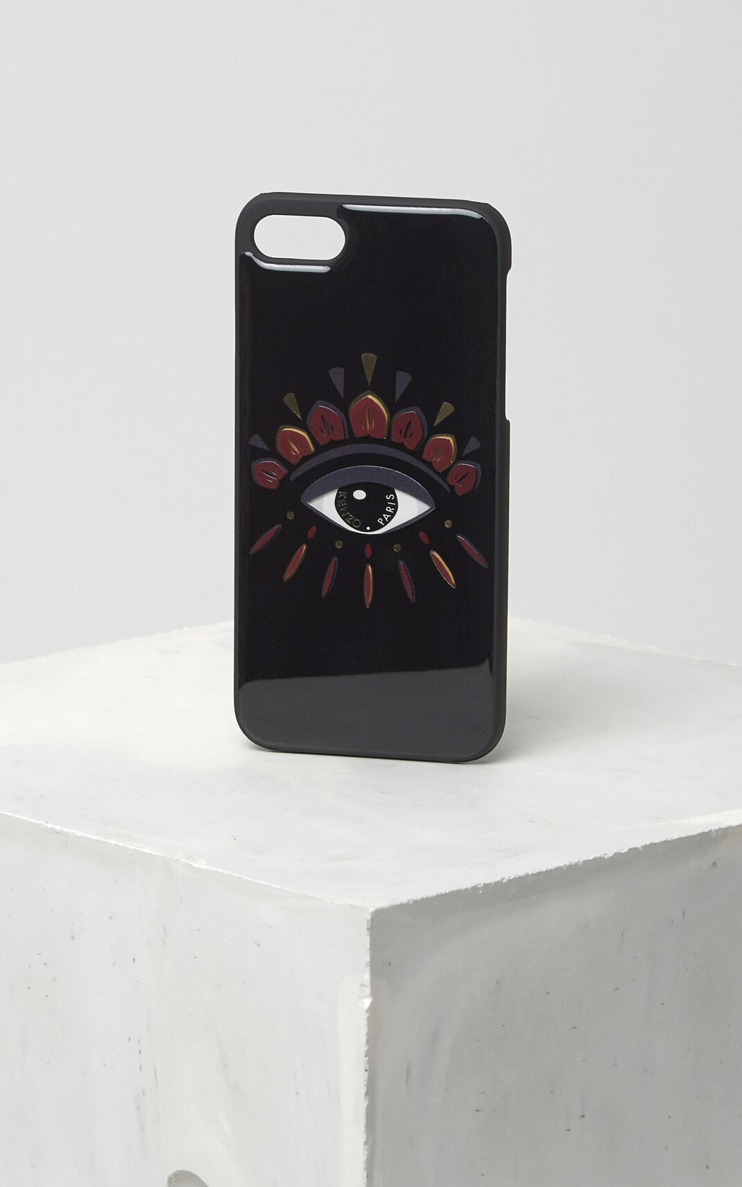 GOLD Eye iPhone 7 case for unisex KENZO