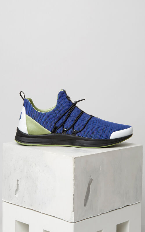 BLUE Ozon Sneaker for men KENZO